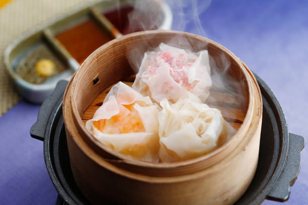 Chinese Cuisine in Malaysia