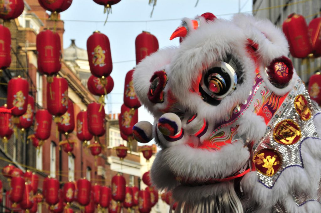Unique Events To Witness In Chinese Culture